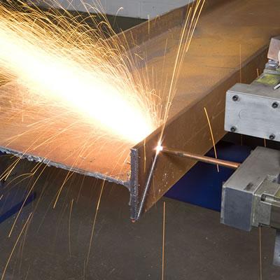 Oxicorte CNC